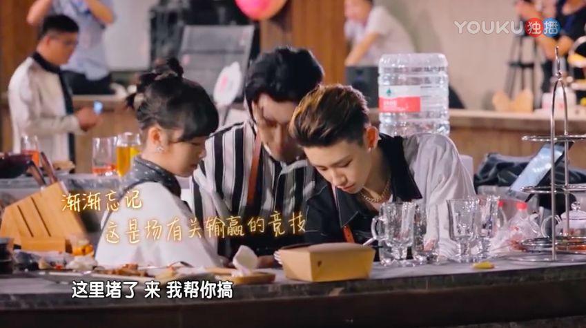 日本综艺变态节目在哪看_江苏综艺频道儿童唱歌的节目_完美的餐厅 综艺节目