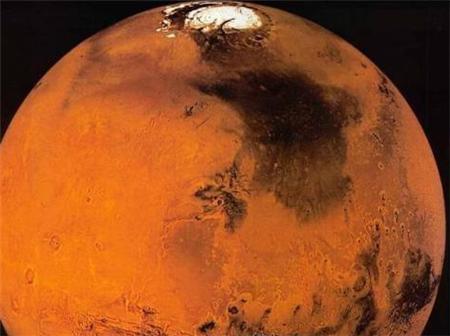 火星上竟出现长达披肩的女人,她究竟是谁?专家的解释惊呼众人(4)