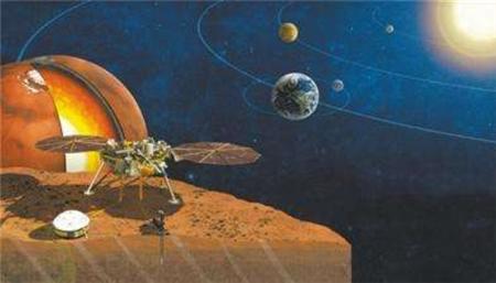 火星上竟出现长达披肩的女人,她究竟是谁?专家的解释惊呼众人(3)