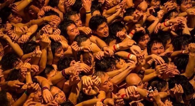 """日本的三大""""奇祭"""" 有点奇葩做暖小视频xo免费新肏屄,感觉哪个最厉害?(1)"""