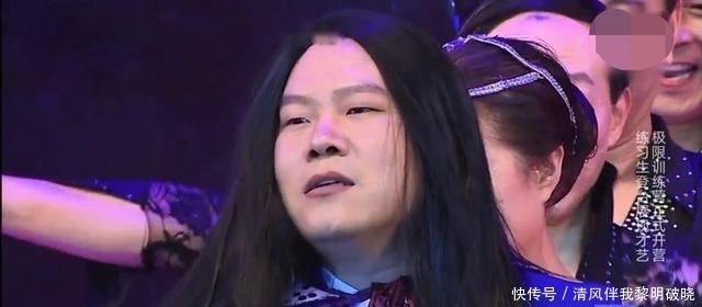 岳云鹏,综艺节目表情管理者