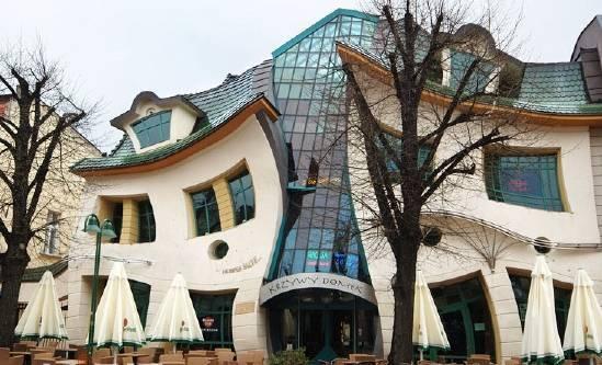 """世界上十个最怪的建筑做暖小视频xo免费小泽玛利亚全集,最后一个建筑叫""""铲除妖孽大楼""""(3)"""
