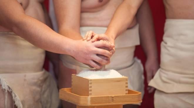 """日本的三大""""奇祭"""" 有点奇葩,感觉哪个最厉害?(2)"""