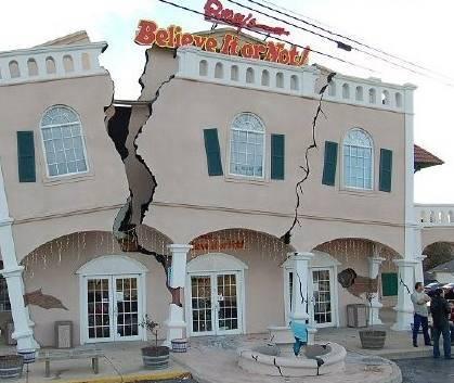 """世界上十个最怪的建筑,最后一个建筑叫""""铲除妖孽大楼""""(3)"""