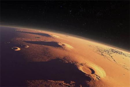 火星上竟出现长达披肩的女人,她究竟是谁?专家的解释惊呼众人(5)