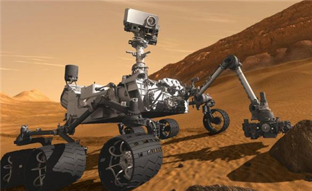 火星上竟出现长达披肩的女人,她究竟是谁?专家的解释惊呼众人(2)