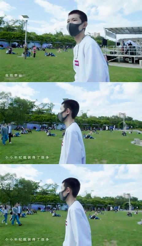 王源纪录短片预告上线 波士顿生活首曝光